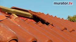 Układanie dachówki ceramicznej - sposoby, rodzaje dachówek