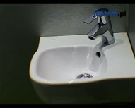 Aranżacja małej łazienki dla gości