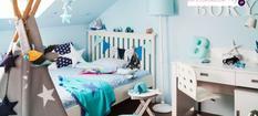 Jak urządzić pokój dla starszego dziecka?