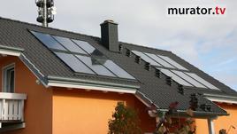 Czy ogrzeje dom - powietrzna pompa ciepła, kominek, słońce?