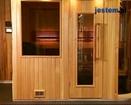 Rodzaje saun:  sauna fińska, sauna parowa czy sauna infrared?