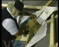Jak ukształtować kosz dachowy? Dokładna instrukcja