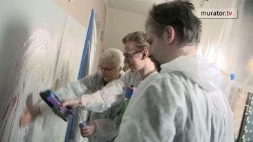 Bondex Smart Paint kontra droga farba - TEST!