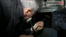 Jak czyścić kocioł na paliwa stałe? Pokazują kominiarze