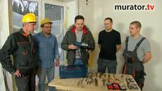 Młotowiertarka GBH 2-28 DFV Bosch Professional - mówią zawodowcy!