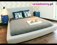 Jak urządzić nowoczesną sypialnię. Aranżacja z soft lof