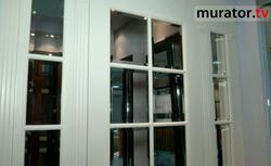 Drzwi w domu. Rodzaje drzwi wewnętrznych