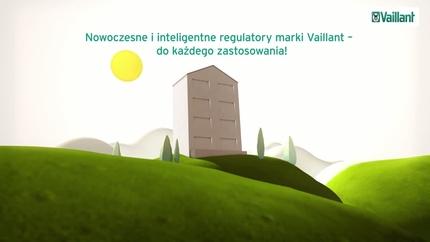 Vaillant, eRELAX – regulator do każdego zastosowania