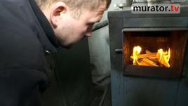 Jak palić w piecu, w kotle od góry - kominiarze pokazują