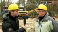 Rozpoczęcie budowy - wybór kierownika budowy, ekip i nadzoru
