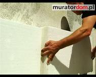 Ocieplanie ścian krok po kroku. Montaż izolacji (styropian i wełna)