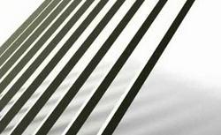 Montaż kolektorów słonecznych nad dachem skośnym