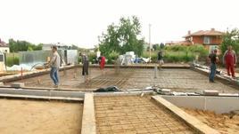 Budowa domu pasywnego - zakończenie budowy!