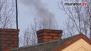 Czy domy jednorodzinne produkują smog?