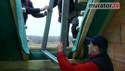 Montaż okna dachowego z zestawem izolacyjnym BDX