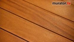 Drewno na taras. Jakie deski tarasowe wybrać?