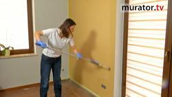 Malowane salonu - co potrafi nowoczesna farba