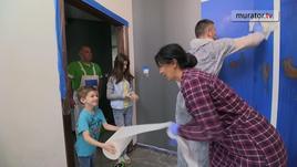 Bondex Smart Paint kontra tania farba - TEST!