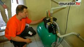 Jak zapewnić płynną i cichą pracę hydroforu?