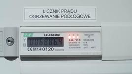 Koszty elektrycznego ogrzewania podłogowego w domu jednorodzinnym