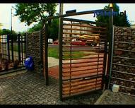 Wybieramy bramy wjazdowe - brama przesuwna, czy uchylna?