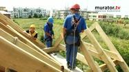 Jak jest zbudowana więźba dachowa?