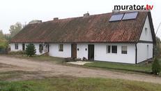 Adaptacja poddasza: okna dachowe