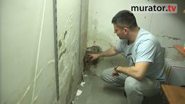 Mokra ściana - wilgoć w domu? Pogotowie Budowlane Muratora