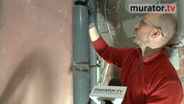 Kanalizacja w remontowanym mieszkaniu - zostawić czy wymieniać?