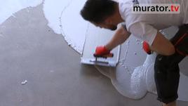 10 pytań o posadzkę dekoracyjną z mikrocementu