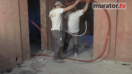 Remont mieszkania: wymiana instalacji grzewczej