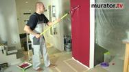 Jaką farbą pomalować ściany w pokoju? Farba do salonu
