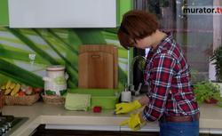 Jak utrzymać porządek w kuchni?