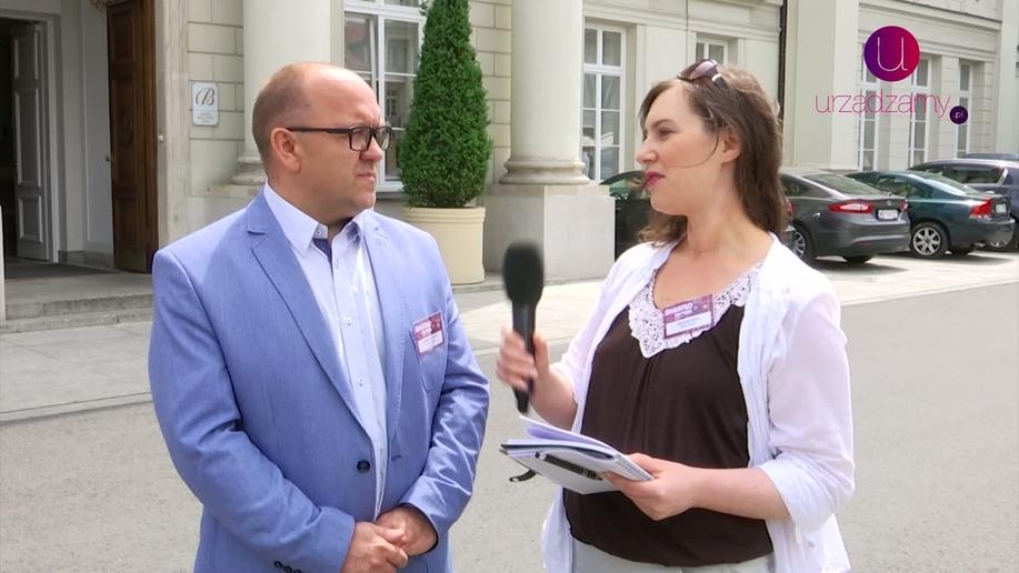 Wywiad z dr Pawłem Morawskim
