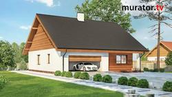 Projekt domu Miarodajny - mówią inwestorzy (projekt C333c Muratora)