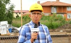 Izolacja dachu płaskiego - montaż