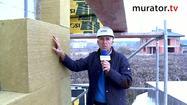 Ocieplenie ścian wełną mineralną - praktyczne wskazówki