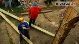 Budowa domu - etapy, które odbiera kierownik budowy