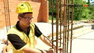 Jak budować słupy i kolumny