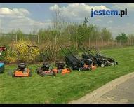 Jaką kupić kosiarkę, aby koszenie trawnika było łatwe?