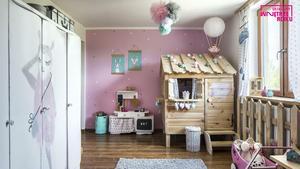 Konkurs Wnętrze Roku - pokój dziecka