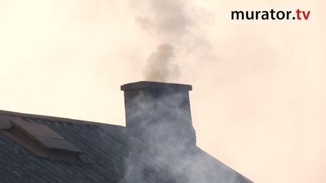 Z czego składa się smog?