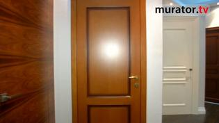 Rodzaje drzwi wewnętrznych
