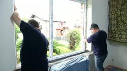 Jak wymienić stare okna na nowe z PCV. Film instruktażowy krok po kroku