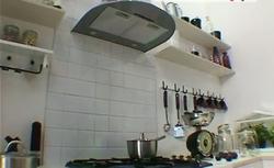 Kuchnia z jadalnią. Aranżacja małej kuchni