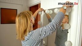 Malowanie boazerii na biało - w 10 krokach