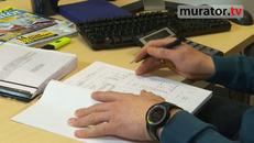 Kierownik budowy - poprowadzi dziennik budowy, zrobi kosztorys