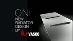 Vasco ONI - nowoczesne grzejniki dekoracyjne