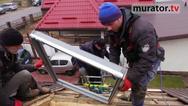 Chcesz zamontować okno dachowe? Posłuchaj rad dekarza