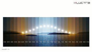 LUCTRA - światło coraz bliżej natury - Karol Buczyński